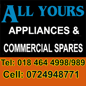 Appliances & Commercial Spares