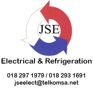 JSE Electrical & Refrigeration