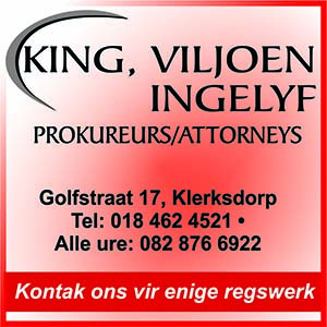 KING VILJOEN & SNYDERS ATTORNEYS