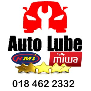 Auto Lube RMI Workshop