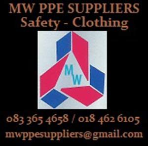 MW PPE Suppliers