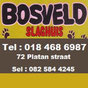 Bosveld Slaghuis