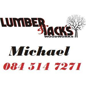 Lumber & Jack's Woodwork