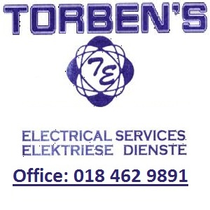 Torbens Electrical Cc