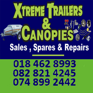 XTREME Trailer Hire, Sales & Spares